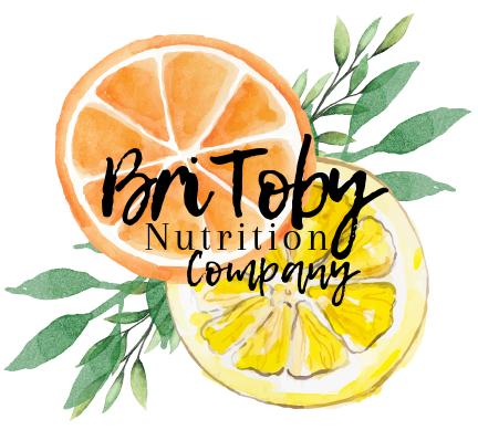 Bri Toby Nutrition Company