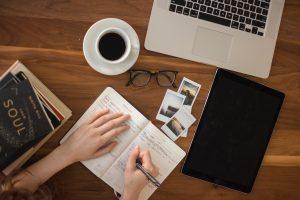 dietitian freelance writer
